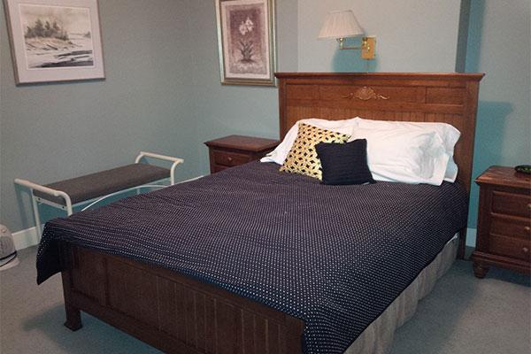 Brockville room rental